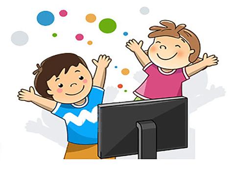 کودک و کامپیوتر