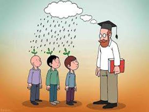 تدریس خلاق راهبردی جهت پرورش دانش آموختگان خلاق