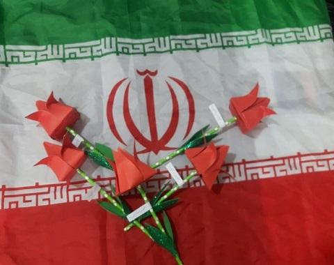 پیروزی انقلاب اسلامی ایران گرامی باد